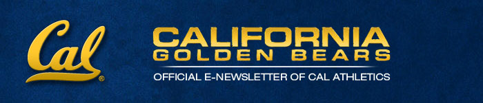 Official Enewsletter of Cal Athletics